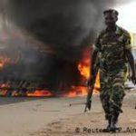 2ème partieJeune Afrique N°3082 du 2 au 8 février 2020,page 28-29:Burundi dans le maquis