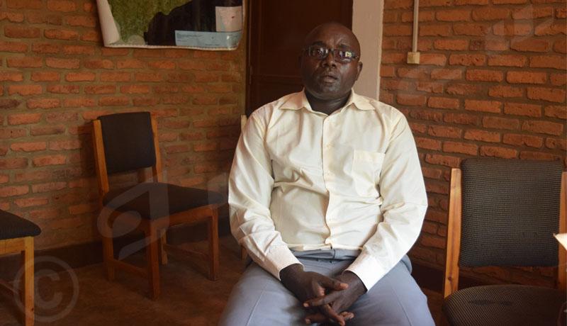 Interview exclusive :« Le manque de courant freine notre développement »