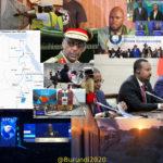 Burundi / Petit tour sur l'actualité Africaine –  [  Uganda / Gen. Tumukunde declare ses ambitions presidentielles   Le Burundi débute une exploitation minière de Coltan à NTEGA    La RDC va ouvrir  une Ambassade à Jérusalem   CASES COVID-19 :  Algeria, Tunisie, Sénégal, Nigeria     Kemi Seba expulsé du Sénégal  … ]