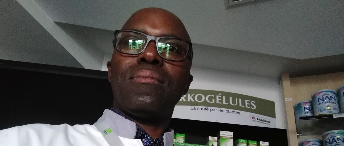 DIASPORA – COVID-19 : NTIMPIRANTIJE Abel, Pharmacien – Profitons de ce répit pour être inventif / BURUNDI