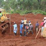 GENOCIDE 1972,  JOUR 2 – L' Horreur en image  :  les 4 fosses communes de Mashitsi à Gitega / BURUNDI