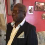 DIASPORA – COVID-19 : Dr. MUJAKAZI Jean Marie, Médecin - Surveiller les personnes à risques et attention aux campagnes de vaccination / BURUNDI