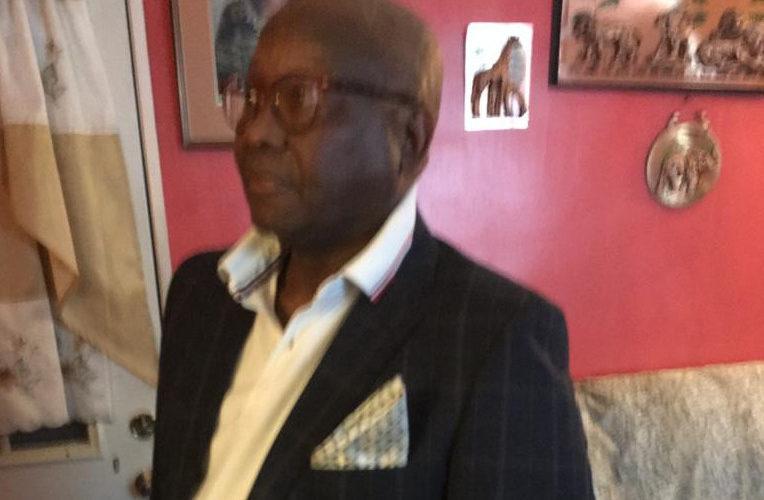 DIASPORA – COVID-19 : Dr. MUJAKAZI Jean Marie, Médecin – Surveiller les personnes à risques et attention aux campagnes de vaccination / BURUNDI