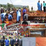 Burundi : Quelles sont les dernières nouvelles de chez moi à GITEGA ?