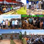 Burundi : Quelles sont les dernières nouvelles de chez moi à KARUSI ?