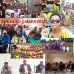 Burundi : Quelles sont les dernières nouvelles de chez moi à KIRUNDO ?