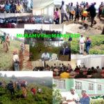 Burundi :Quelles sont les dernières nouvelles de chez moi à MURAMVYA