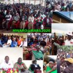 Burundi :Quelles sont les dernières nouvelles de chez moi à MWARO