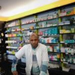 DIASPORA - COVID-19 : NZEYIMANA Lazare, Pharmacien - La production de masque en tissu réutilisable à grande échelle / BURUNDI