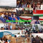 Burundi :Quelles sont les dernières nouvelles de chez moi à RUMONGE