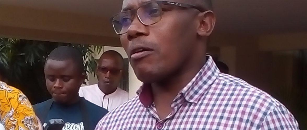 Tous les cas du KIRA HOSPITAL – NÉGATIFS – au COVID-19 / Burundi