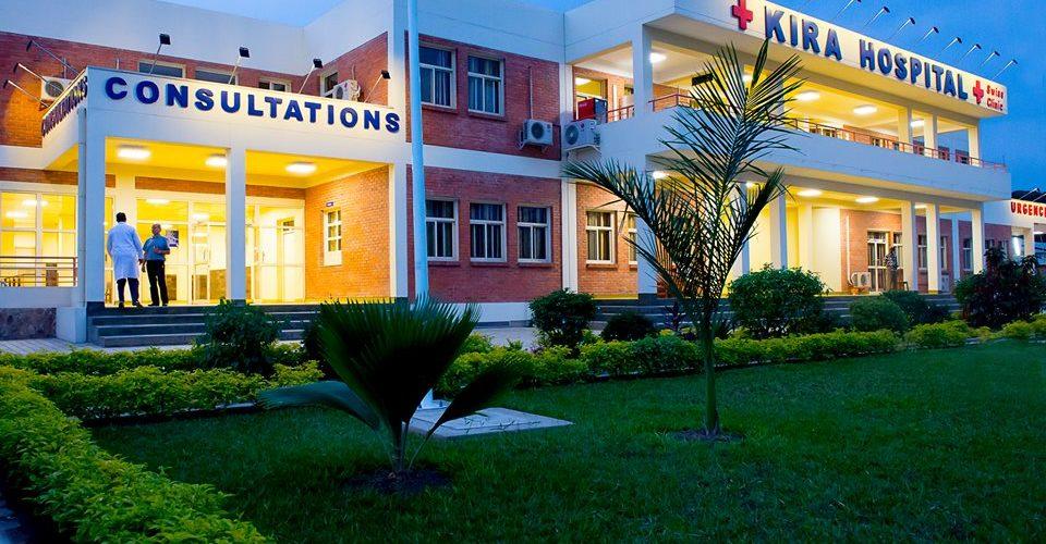 Le Coronavirus-19 et les manœuvres de l'ancien Président Burundais, Pierre BUYOYA, frappé par un mandat d'arrêt international: cas de «KIRA Hospital».