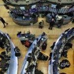 A Wall Street, le Dow Jones flambe de plus de 11%, plus forte hausse depuis 1933