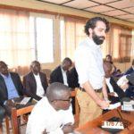 Gitega: une réunion d'évaluation du protocole d'exécution signé par les ONGs dans le domaine de l'agriculture