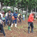 Ngozi/Rutunga : le Chef de l'Etat lance la saison culturale B