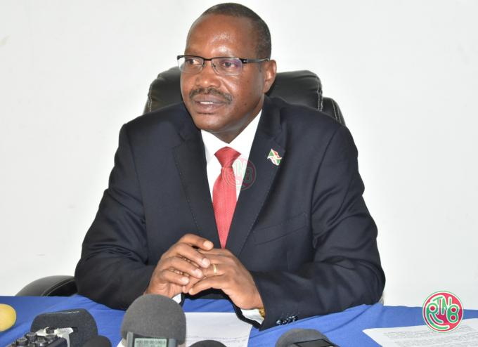 Le ministère de l'agriculture supervise la distribution des engrais