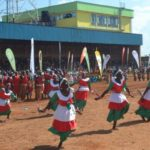 La ville de Ngozi souffle ses 100 bougies