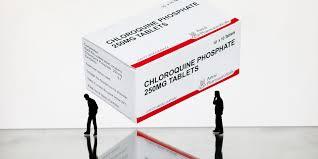 Le Journal Officiel de ce 26 mars 2020 acte un virage à 180° sur l'hydroxychloroquine