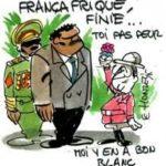 Burundi: Jeune Afrique N°2840 du 14 au 20 juin 2015, pg. 34 – 35 la même rengaine!