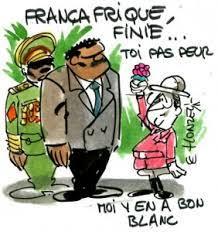 Burundi: Jeune Afrique 2840 du 14 au 20 juin 2015, pg. 34-35 (suite de la rengaine).