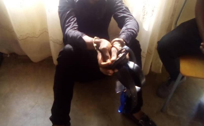 journalistes confinement au Rwanda: arrestation de plusieurs blogueurs et journalistes (RFI) et inquiétudes de Reporter Sans Frontières (RSF)