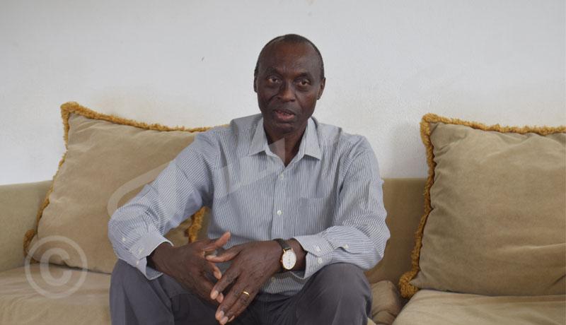 Interview exclusive avec Adrien Sibomana : « La politique, c'est aider les gens à mieux vivre »