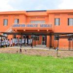 Le centre de prise en charge des maladies pandémiques sur le point d'ouvrir ses portes