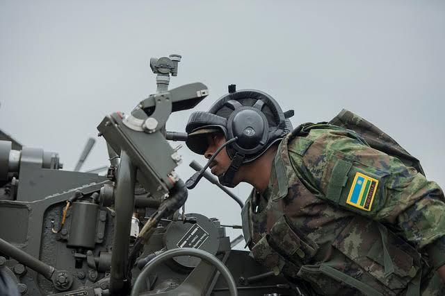 RDC: l'armée rwandaise se sent à l'aise dans l'Est de ce pays