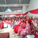 Coup de tonnerre à l'UPRONA : Il votera G.M. NDAYISHIMIYE aux Présidentielles 2020 / Burundi
