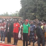 Le CNL ouvre une permanence à GISAGARA , CANKUZO / Burundi