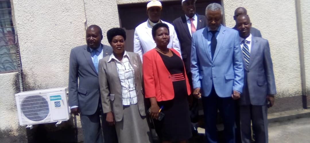 La coalition COPA 2020 votera G.M. NDAYISHIMIJE Evariste – CNDD-FDD  aux Présidentielles / Burundi
