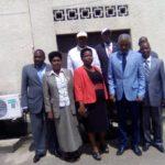 La coalition COPA 2020 votera G.M. NDAYISHIMIJE Evariste - CNDD-FDD  aux Présidentielles / Burundi