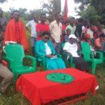 CIBITOKE : Le FNL de RUGOMBO et BUGANDA présente ses candidats 2020 / Burundi