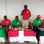 Le CNL GITEGA en réunion / Burundi