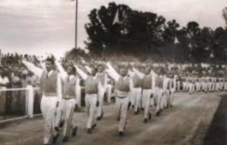 1972: le concours de la JRR, lors du génocide a amplifié les proportions de l'hécatombe