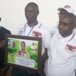 Le CNDD-FDD, IMBONERAKURE, KARUSI dit merci à l'Hon. NDAYIZEYE Sylveste / Burundi