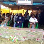 365 citoyens entrent au CNDD-FDD KARUSI et deviennent BAGUMYABANGA / Burundi