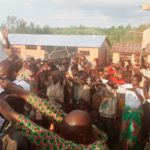 10 militants quittent le CNL pour le CNDD-FDD SASA, NTEGA, KIRUNDO / Burundi