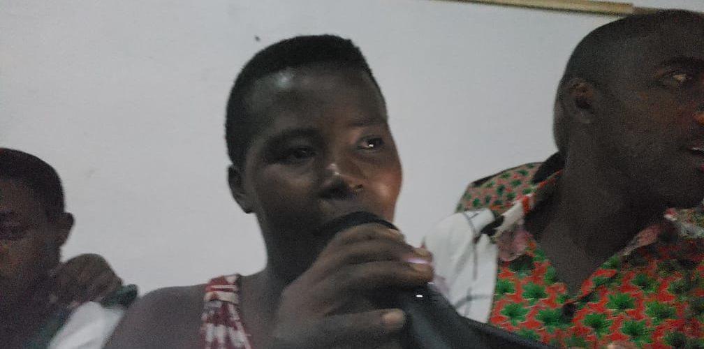 La Vice-Présidente des femmes au CNL devient CNDD-FDD NTEGA, KIRUNDO / Burundi