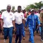 Le CNDD-FDD MUKONI accueille 147 nouveaux membres, MUYINGA / Burundi