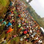 Le CNDD-FDD en colline BISHA à RUSAKA  a 45 nouvelles recrues CNL,MRC,UPRONA - MWARO / Burundi