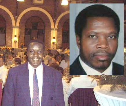 Philos raconte  le Burundi juste avant l'assassinat de Feu Président NTARYAMIRA …