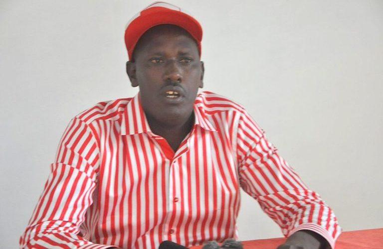 BUJUMBURA MAIRIE :  L'UPRONA – officiel –  votera son candidat  – SINDIMWO – aux Présidentielles 2020 / Burundi