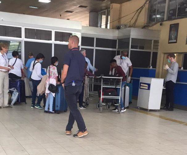 COVID-19 : Le Burundi a protégé 37 binationaux d'un vol vers la Belgique