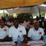 Le CNDD-FDD en colline BUHORORO 1 reçoit le CNDD-FDD BUBANZA / Burundi