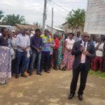 BUBANZA organise une cérémonie en mémoire de feu NTARYAMIRA / Burundi