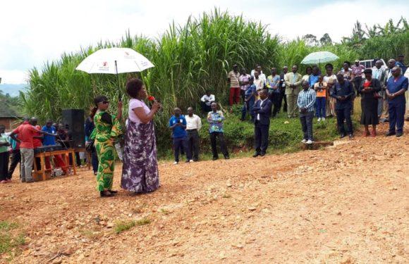 Burundi :  BUJUMBURA commémore le 26ème Anniversaire de l'assassinat de Feu NTARYAMIRA Cyprien