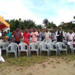 Campagne / Elections2020 – 2ème  jour : ROHERO Francis à BUJUMBURA