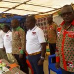 Le CNDD-FDD KAYOGORO a 35 nouveaux BAGUMYABANGA / Burundi