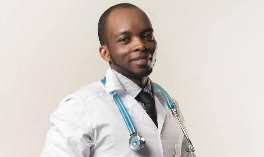 Burundi / Diaspora : Dr. NDIHOKUBWAYO témoigne sur le combat COVID-19 en RUSSIE